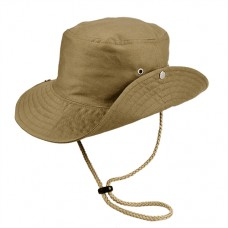 Chapéu Australiano de Tecido