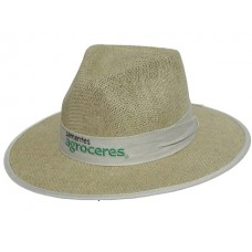 Chapéu de Juta Redondo